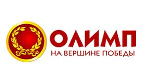 олимп логотип бк